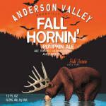 AV-Fall Hornin