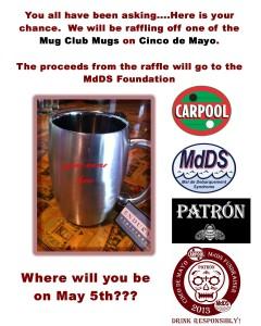 Mug Club