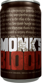 21st-Monks Blood