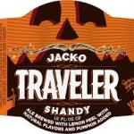 Curious-Pumpkin Shandy