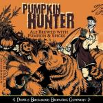 DB-Pumpkin Hunter