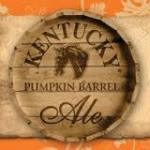 Kentucky-Pumpkin Barrel